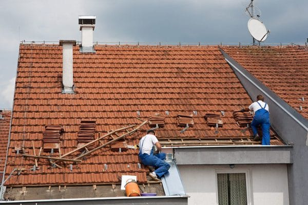 Roofing Services in Perth