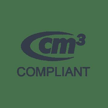 CM3 Compliant