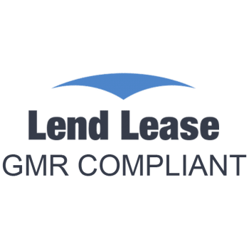 Lend Lease GMA Compliant