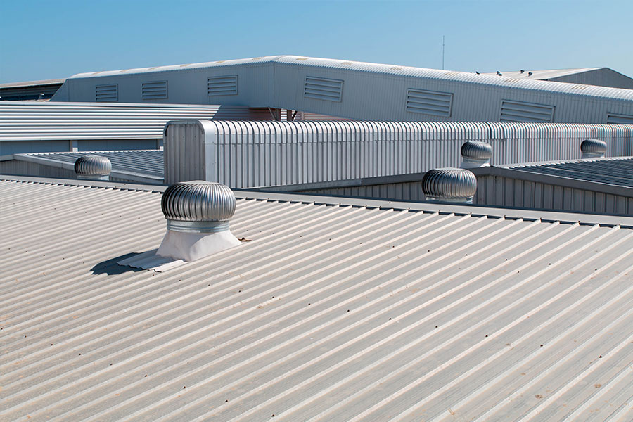 roof maintenance Perth